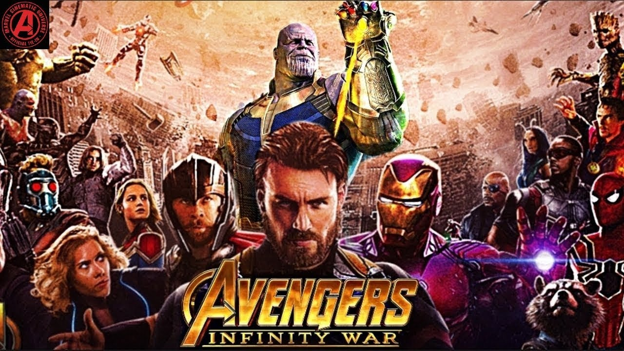 Avengers Infinity War for Android - APK Download