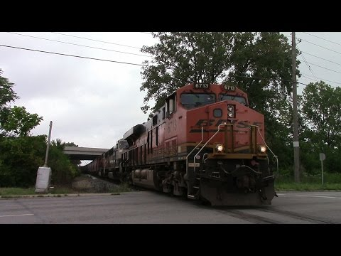 1000 Subscribers! Trains on Another Trip to Indianapolis