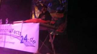 Die Orsons - Beatles Piraten //  in Fellbach