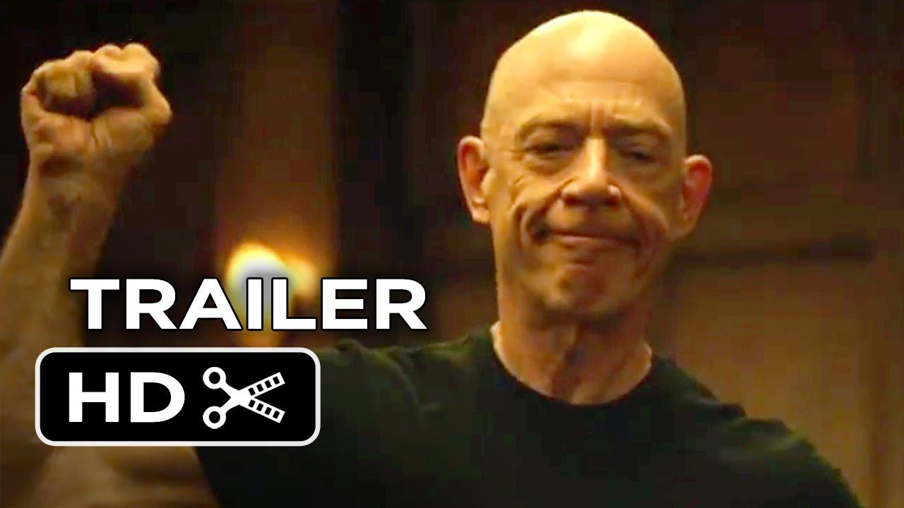 Whiplash TRAILER 1 (2014) - J.K. Simmons, Miles Teller ...