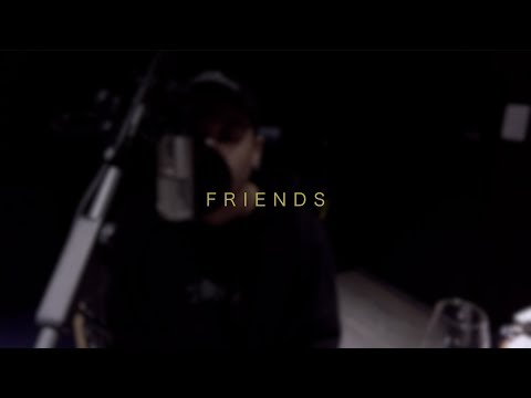 YoungChance(노영찬) - Friends (Justin Bieber, BloodPop - cover)