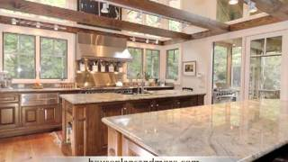 Ultimate Kitchens Video | House Plans And More