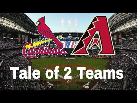 Arizona Diamondbacks Franchise Ep. 8 - MLB The Show 16