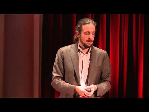 Shape a global future - teach history beyond identity: Jonathan Even-Zohar at TEDxAmsterdamED 2013