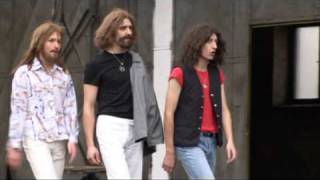 bee gees stayin alive parody