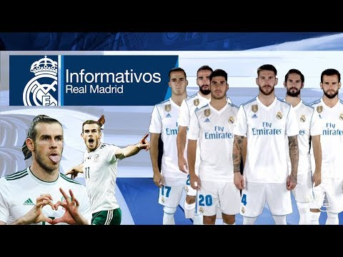 Real Madrid TV Noticias (23/03/2018) Informativo 2