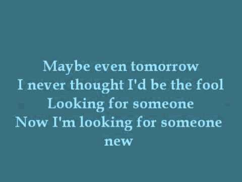 Telling Myself - Sami Akbari (Dance Moms) - Lyrics