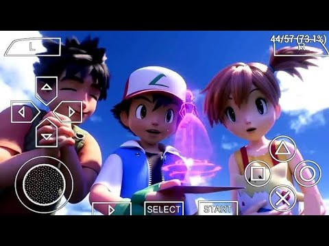 DOWNLOAD POKEMON GAME IN PPSSPP FOR ANDROID || GamerKing