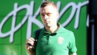 Сергій Вакуленко: «Після першого тайму був переконаний, що переможемо»