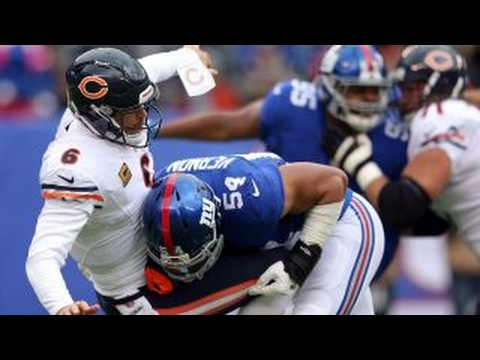 NFL's Chicago Bears at risk?