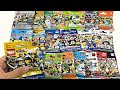 LEGO Minifigures Opening - ALL 21 LEGO Minifigures Series!