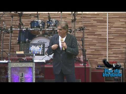 Culto ao Vivo 03/09/17 Voz da Verdade Sede