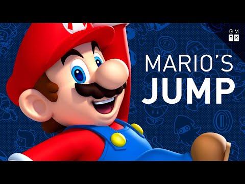 The Secret of Mario