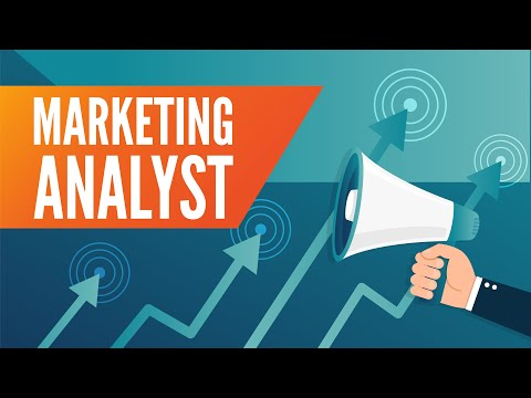 How to Become a Marketing Analyst