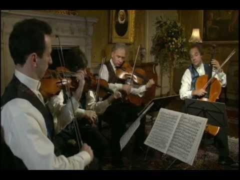 Schubert: String Quartet D.810 mvt.2