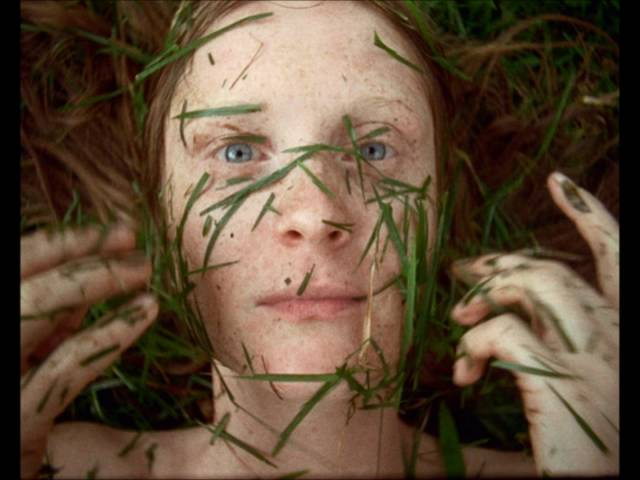 Pipilotti Rist - I'm Α Victim Of This Song (Wicked Game)