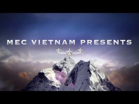MEC Vietnam - LEARN, SHARE & CELEBRATE - Christmas edition