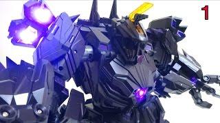 この動画は『Robotkingdom』様の提供でお送りします→https://goo.gl/mjD...