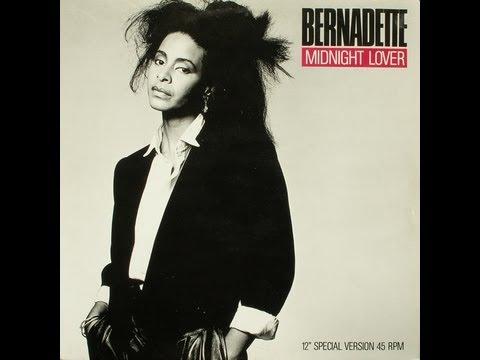 Bernadette   Midnight Lover