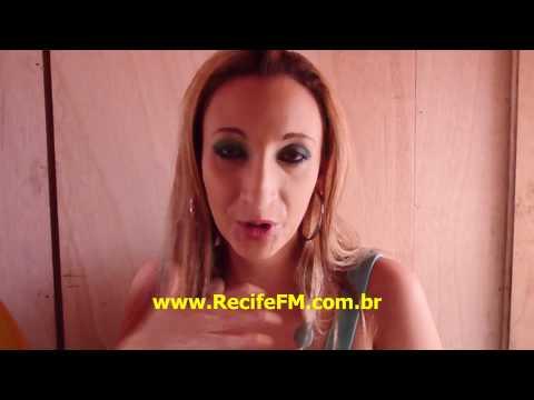 Marilia Marques Para a Recife FM