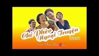 Phim hài | Chí phèo ngoại truyện - Trailer | Hài dân gian