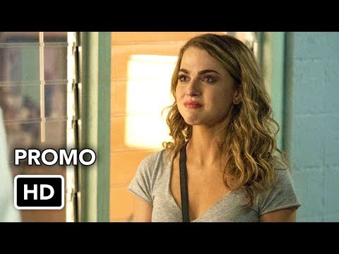 "Grand Hotel 1x08 Promo ""Long Night's Journey Into Day"" (HD)"