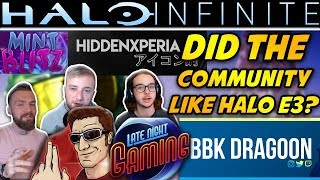 "Community Thoughts on Halo Infinite ""Discover Hope"" Trailer! Halo E3 2019 BANG or BUST?"