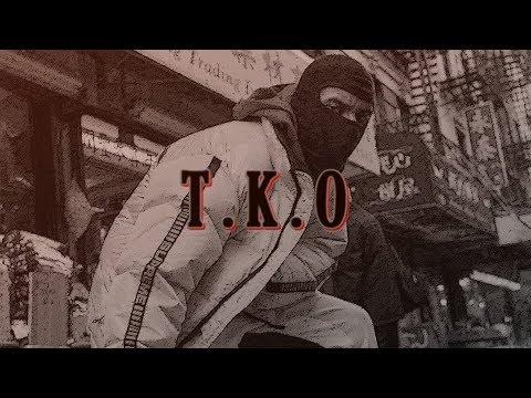 T.K.O | Instru Trap Énervé 2018/ ANGRY Dark Trap Beat 2018 | Yacine B Track x Mr. Diao
