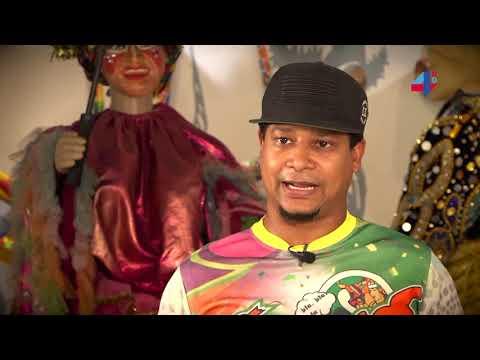 Reportaje | Fiesta De Carnaval | Santiago