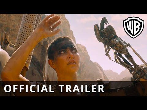 Mad Max: Fury Road –Trailer HD – Official Warner Bros. UK