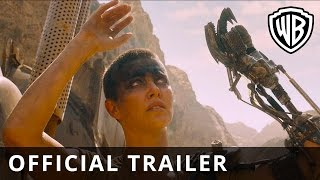 Mad Max: Fury Road –Trailer HD – Official Warner Bros. UK