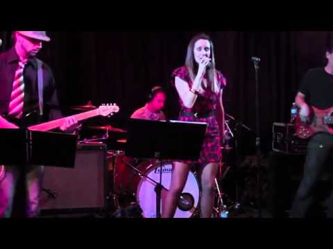 """""""After Party Band"""" Live in Sydney + Interview with Stacie Lee & Terry Burgan"""