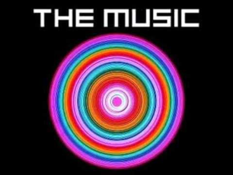 The Music - The Music (Full Album)