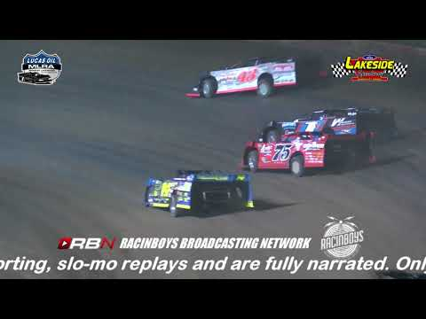 MLRA LATE MODELS FROM KANSAS CITY KS  7.27.18