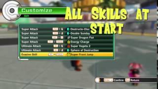 DRAGON BALL XENOVERSE: Trainer Hack