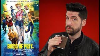Birds of Prey - Movie Review