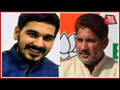SSP Speaks On Barala scandal With Media