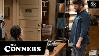 Ben And Darlene Get Serious - The Conners