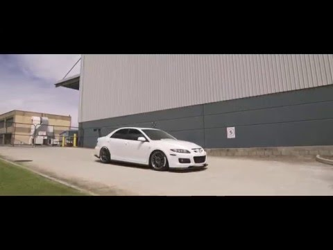 Mazda 6 MPS (Mazdaspeed6) from Australia. *Watch in HD*