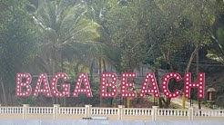 Baga beach 6 5 18