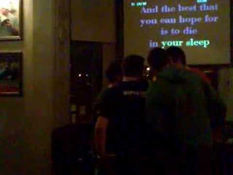 karaoke in links