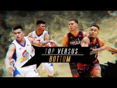 PBA PHILIPPINE CUP 2019 Highlights: MAGNOLIA VS PHOENIX MAR 6, 2019