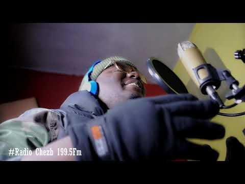 Stevo Rap Guru  Radio Chez B