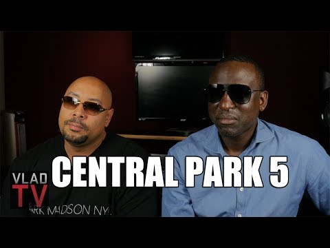 Central Park 5 on Trump Paying for Ads Calling for Them to Get Death Penalty