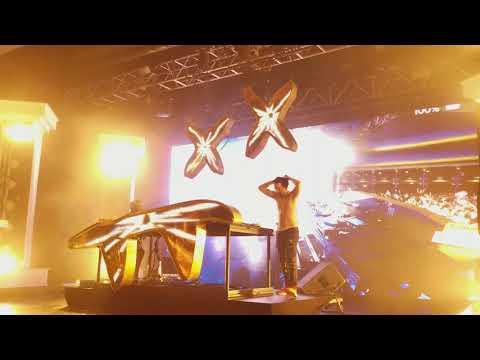 Steve Aoki - Kolony Tour Live!! Milwaukee 2018 (part 4/4)