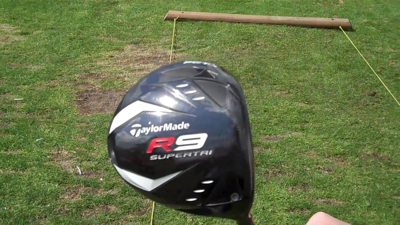 R9 TAYLORMADE SUPERTRI DRIVER DOWNLOAD FREE
