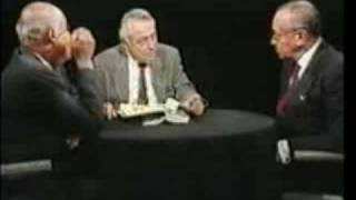 Remembering Malcolm X with Wyatt Tee Walker and James Farmer  Part 2