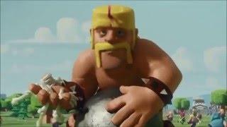 Clash Of Clans Movie - Full Clash Of Clans