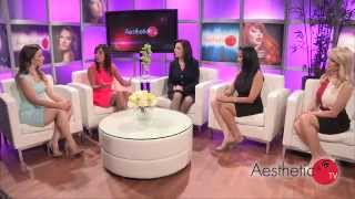 Dr. Petti on Aesthetic TV -  The Modern Female Aesthetic Patient
