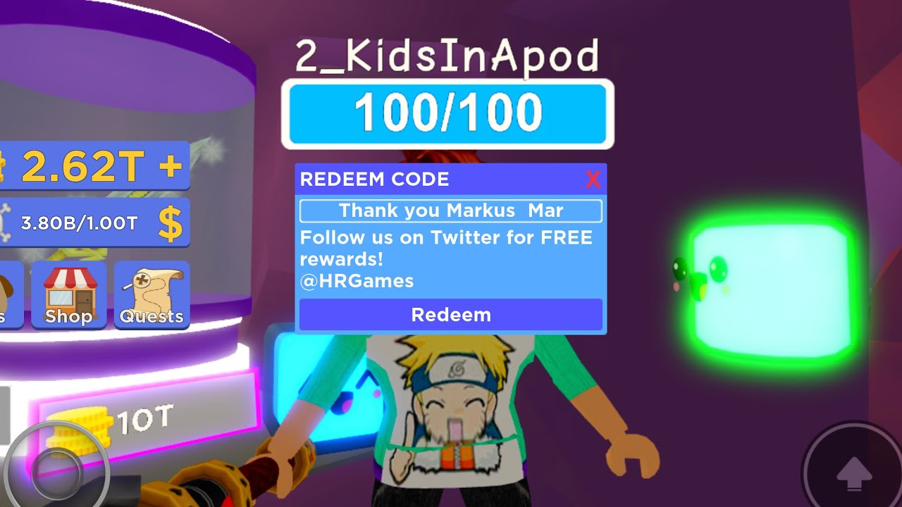 Roblox Monster Simulator Codes Roblox New Monster Simulator New All Codes By Proferid 4505